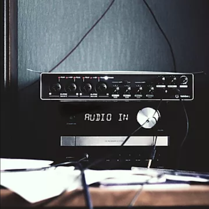 Home Studio Help Image